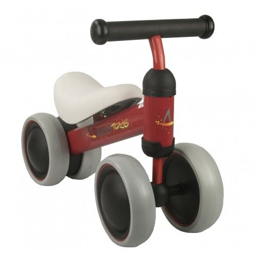0 to 3 year pedalless tricycle Airel - 1