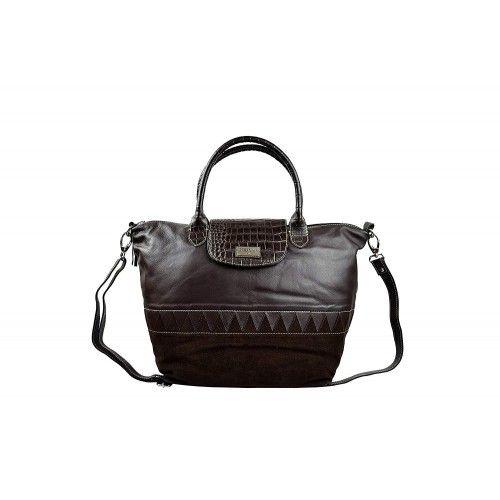 Leather Bags for Women, Shoulder Bag Women, Vintage Shoulder Bag 37 Zerimar - 1