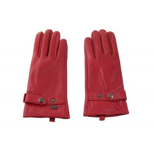 Leather Gloves for Women, Women's Leather Gloves, Winter Gloves 2 Zerimar - 1