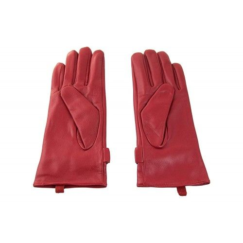 Leather Gloves for Women,...