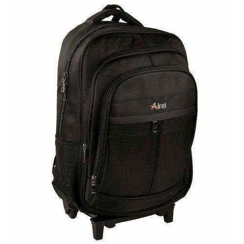 Travel backpack with...