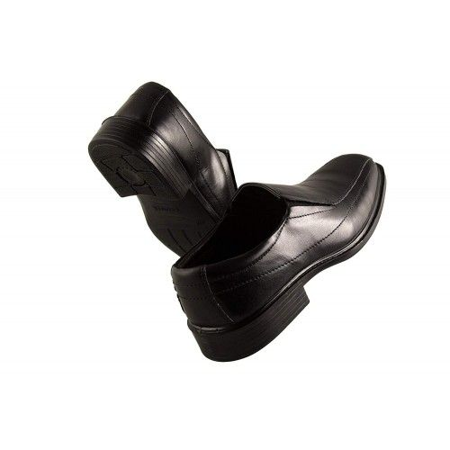Leather Shoes for Men, Elegant Shoes for Men, Men's Shoes Zerimar - 2