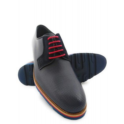 Leather Shoes for Men, Elegant Shoes for Men, Men Leather Shoes 5 Zerimar - 1