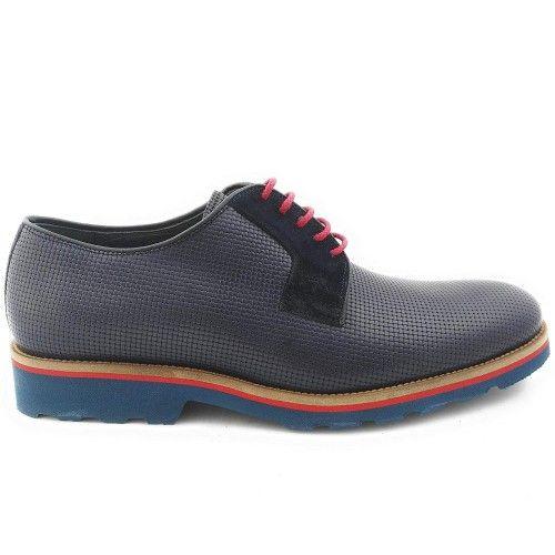 Leather Shoes for Men, Elegant Shoes for Men, Men Leather Shoes 5 Zerimar - 2