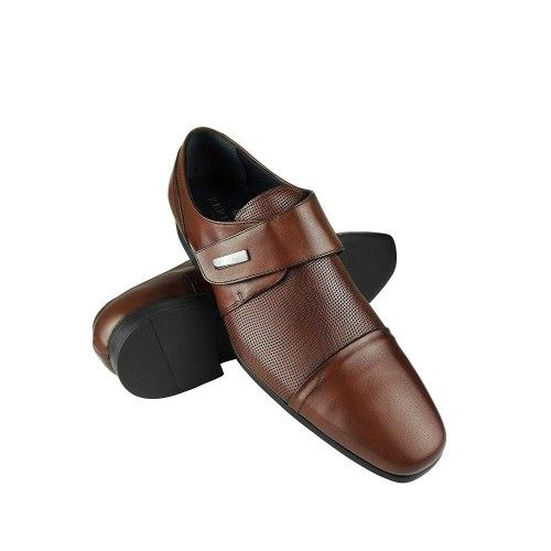 Leather Shoes for Men, Elegant Shoes for Men, Men Leather Shoes 7 Zerimar - 1