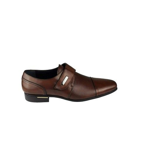 Leather Shoes for Men, Elegant Shoes for Men, Men Leather Shoes 7 Zerimar - 2