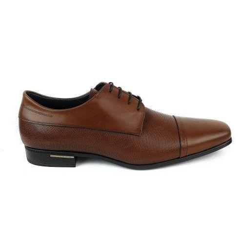 Leather Shoes for Men, Elegant Shoes for Men, Men Leather Shoes 3 Zerimar - 2