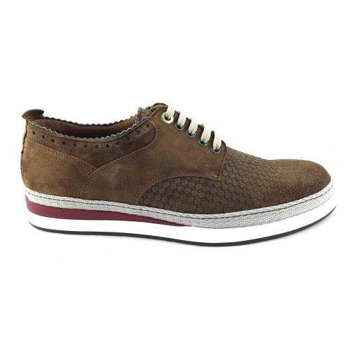 Leather Shoes for Men, Elegant Shoes for Men, Men Leather Shoes 8 Zerimar - 2