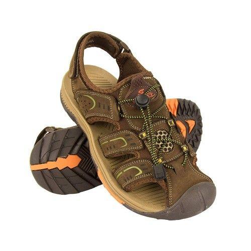 Sandals for Men, Trekking Sandals for Men Zerimar - 1