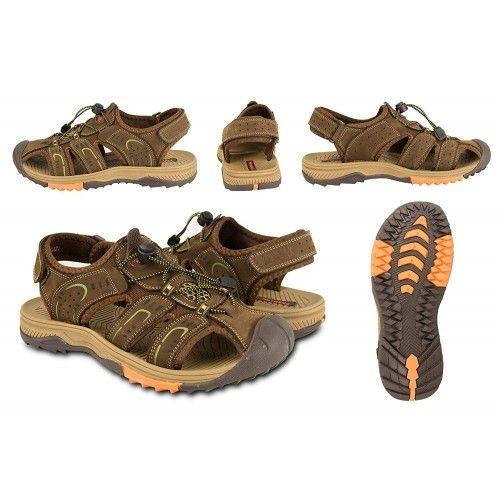 Sandals for Men, Trekking Sandals for Men Zerimar - 2