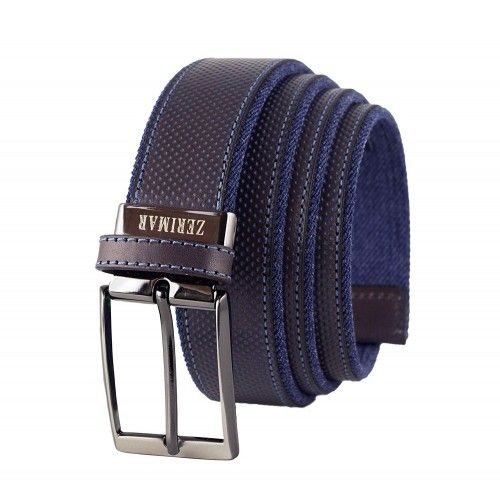 Leather Belt for Men,...