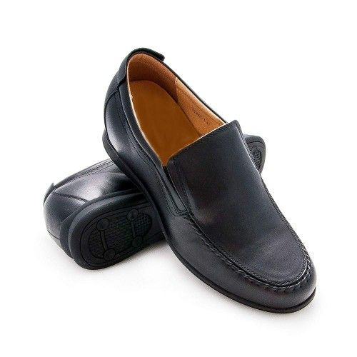Classic shoes without laces...