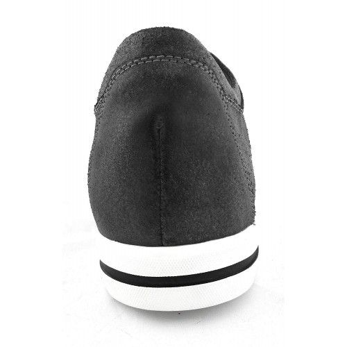 Men Leather Shoes, Elevator Shoes 2,3 in, Casual Shoes for Men Zerimar - 2