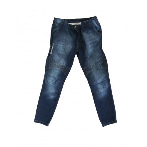 Plus size cordura jeans...
