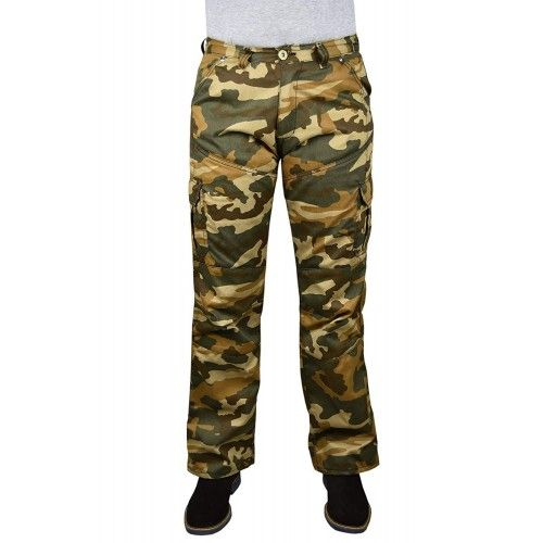 Camouflage Trousers for Hunting, Men Trousers, Hunting Trousers Kenrod - 1
