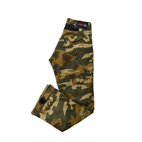 Camouflage Trousers for Hunting, Men Trousers, Hunting Trousers Kenrod - 2