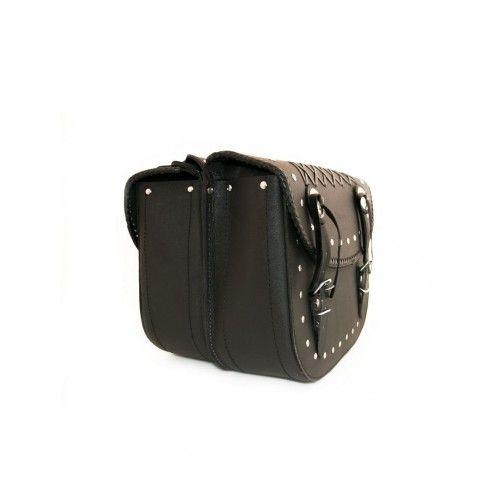 Tool Holders, Rigid Leather, Tool Holder Motorbike 4 Kenrod - 2