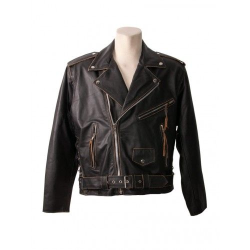 Motorcycle Jacket for Men,...