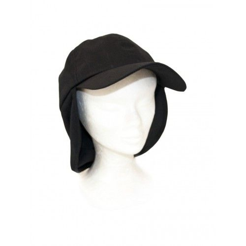 Unisex Cap with Visor and Earmuffs, Cap for Men, Cap for Women Kenrod - 2