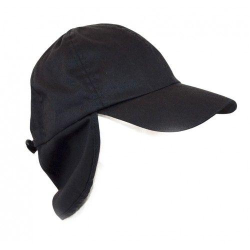 Unisex Cap with Visor and Earmuffs, Cap for Men, Cap for Women Kenrod - 1