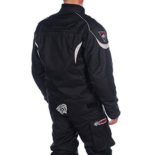 Motorcycle Cordura Jacket...