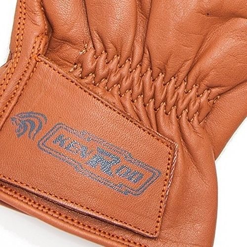 Motorcycle Leather Gloves,...