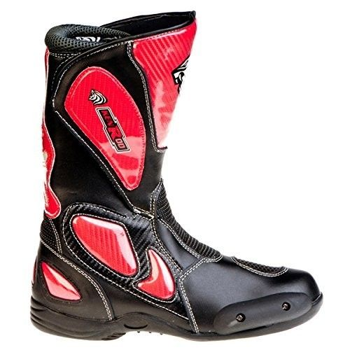 Motorcycle Boots,...