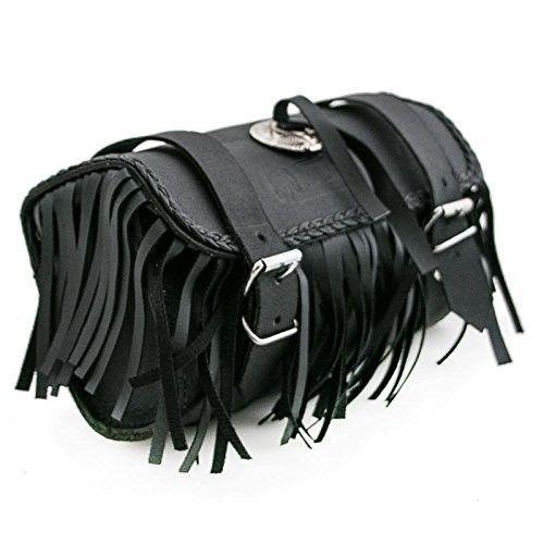 Tool Holder para Motorbike, Rigid Leather, Tubular Tool Holder Kenrod - 1