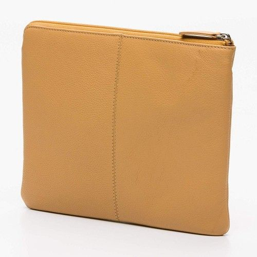 Leather protection cover for Ipad Zerimar - 2