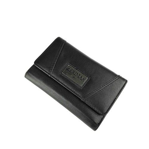 Leather Wallet, Leather Waller for Men, Leather Wallet for Women 1 Zerimar - 6