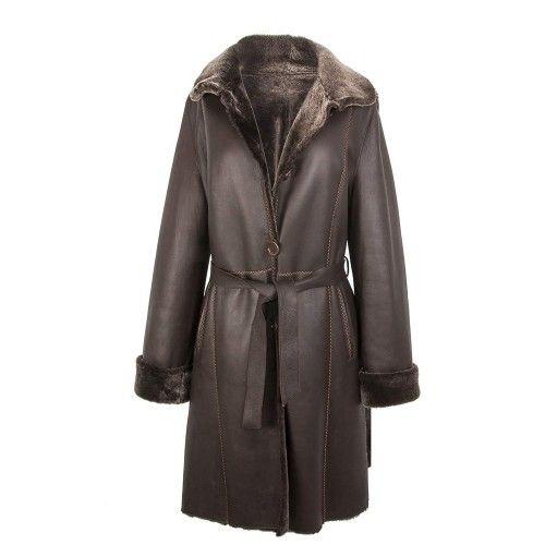 Double Face Coat for Women, Double Face Coat, Winter Coat Women Zerimar - 2