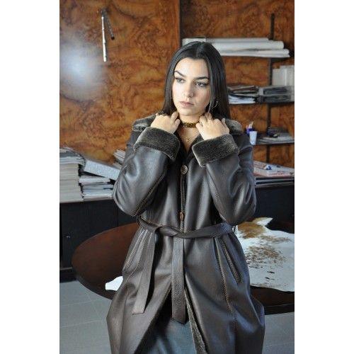 Double Face Coat for Women, Double Face Coat, Winter Coat Women Zerimar - 1
