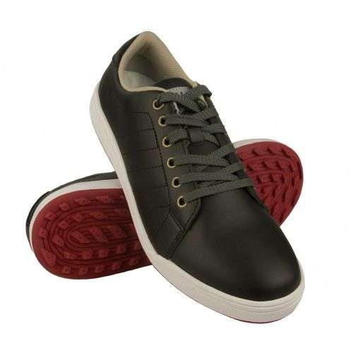 Golf leather sports shoes Airel - 1