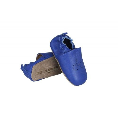 Soft Leather Baby Shoes,...