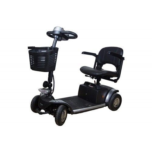 Mobility Scooter with Lights, Electric Scooter for Adults Airel - 1