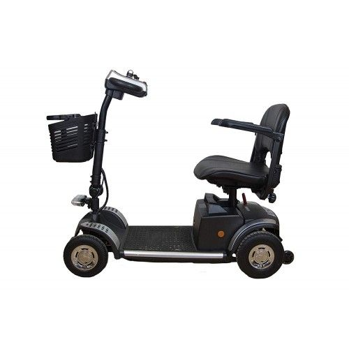Mobility Scooter with Lights, Electric Scooter for Adults Airel - 2