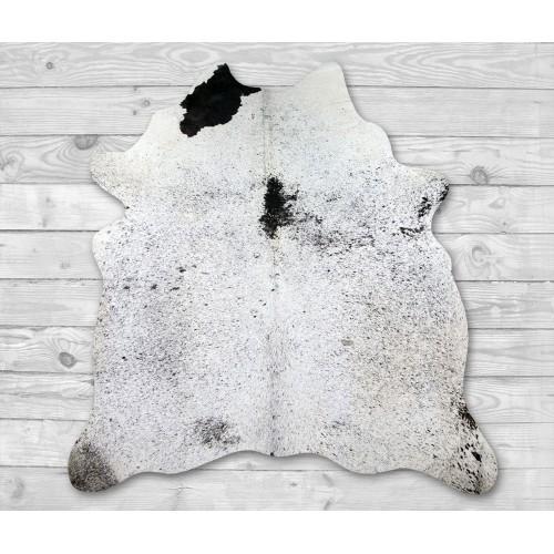 Natural cowhide rug 190x150...