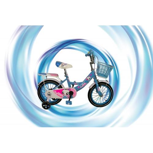 """14"""" 16"""" 18"""" 20"""" girl bike..."""