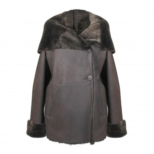 Double Face Coat for Women, Double Face Coat, Winter Coat Women-3 Zerimar - 1