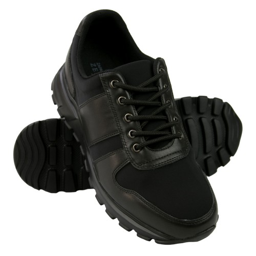 TRACK sneakers with internal risers that increase your height by 7 cm Zerimar - 1