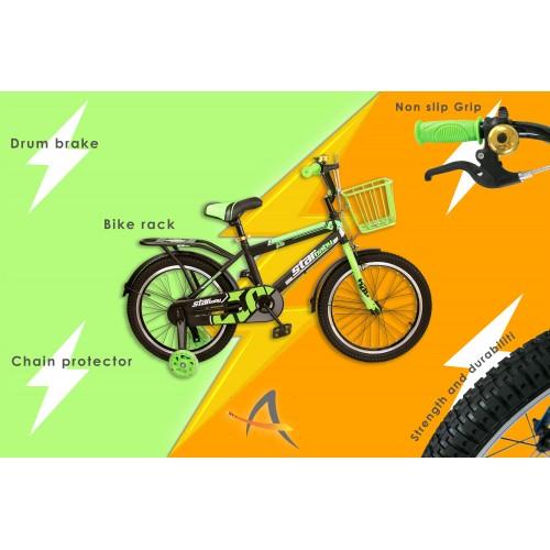 16 '' 18 '' bike with...