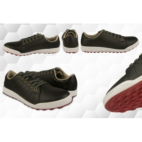 Golf leather sports shoes Airel - 6