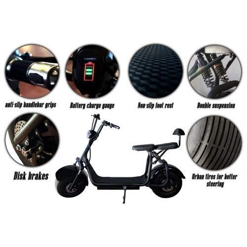 copy of Moto Cross of Gasoline, Moto Cross, Mini Moto 49 cc, Two Times Airel - 3