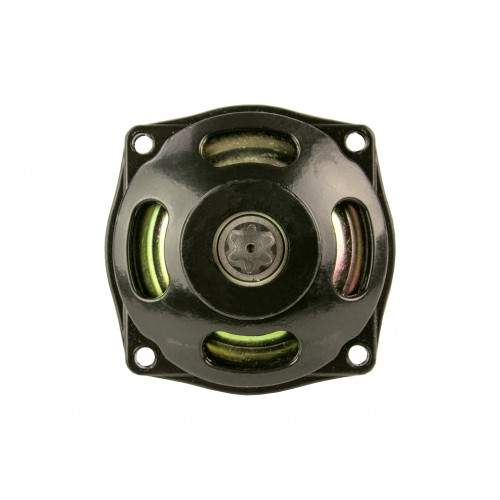 Bell Pinion 6 Teeth Clutch 2 Stroke 49 cc Airel - 1