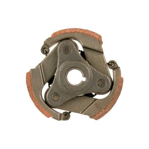 3-spring clutch pad for 2-stroke, 47cc, 49cc Airel - 1