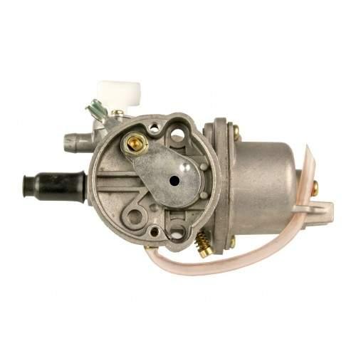 Carburetor engine with 2-stroke air filter 47cc 49cc Airel - 1