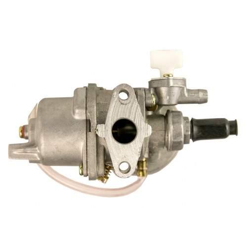 Carburetor engine with 2-stroke air filter 47cc 49cc Airel - 2